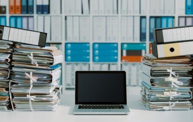 kintoneで簡単実現!令和4年改正電子帳簿保存法への具体的な対応方法